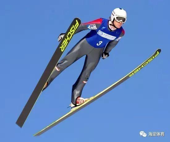 冰雪运动知识普及:跳台滑雪