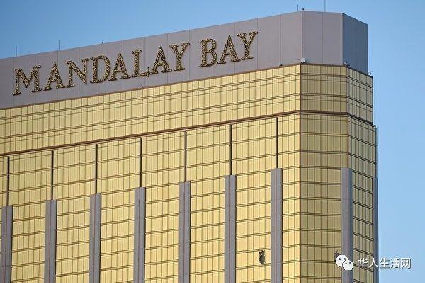 赌城屠杀最新:凶手尸体照片曝光,曾转账到女友老家,动机扑朔迷离