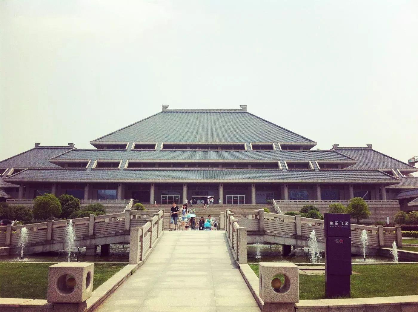 1、湖北省博物馆