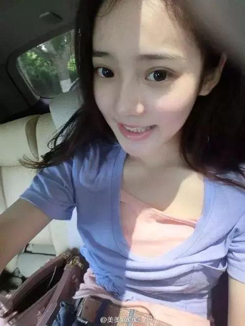今日网红推荐 美美de夏夏