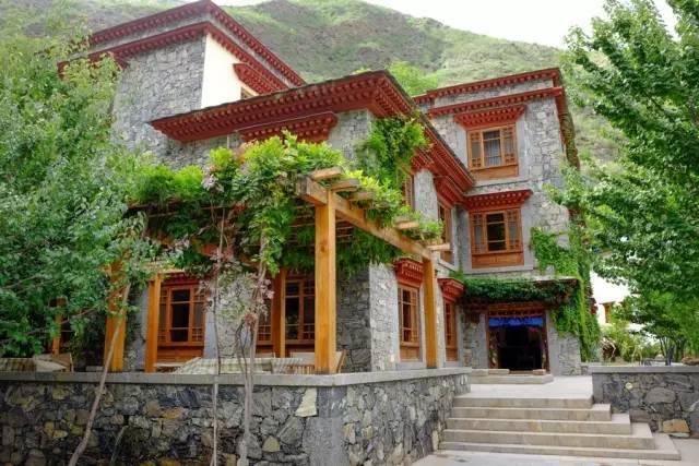 中国最美五十家民宿院子 - 酷卖潮物~吧 - 酷卖潮物~吧