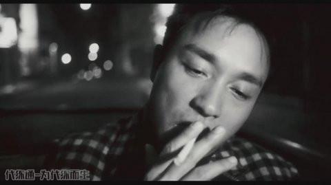张国荣抽烟照_最近哥哥抽烟的视频非常火,张国荣版电竞三骚抽烟也是很给力