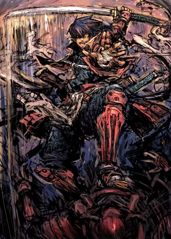《漂流武士》——岛津丰久