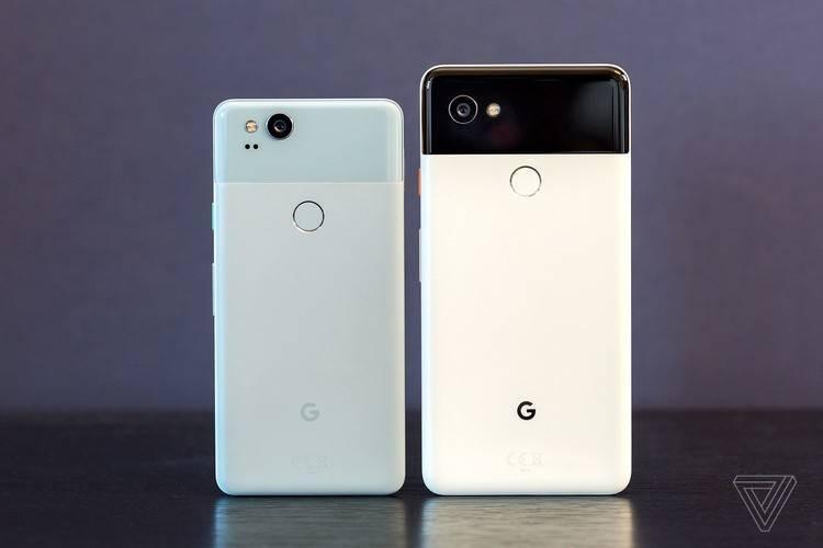 从此以后,最好的 Android 手机出自 Google