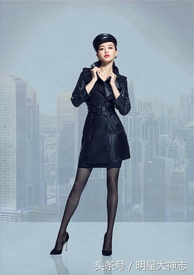 王静 丝袜_女星穿黑丝瞬间变样儿,还是刘雯范冰冰林志玲唐嫣比较耐看