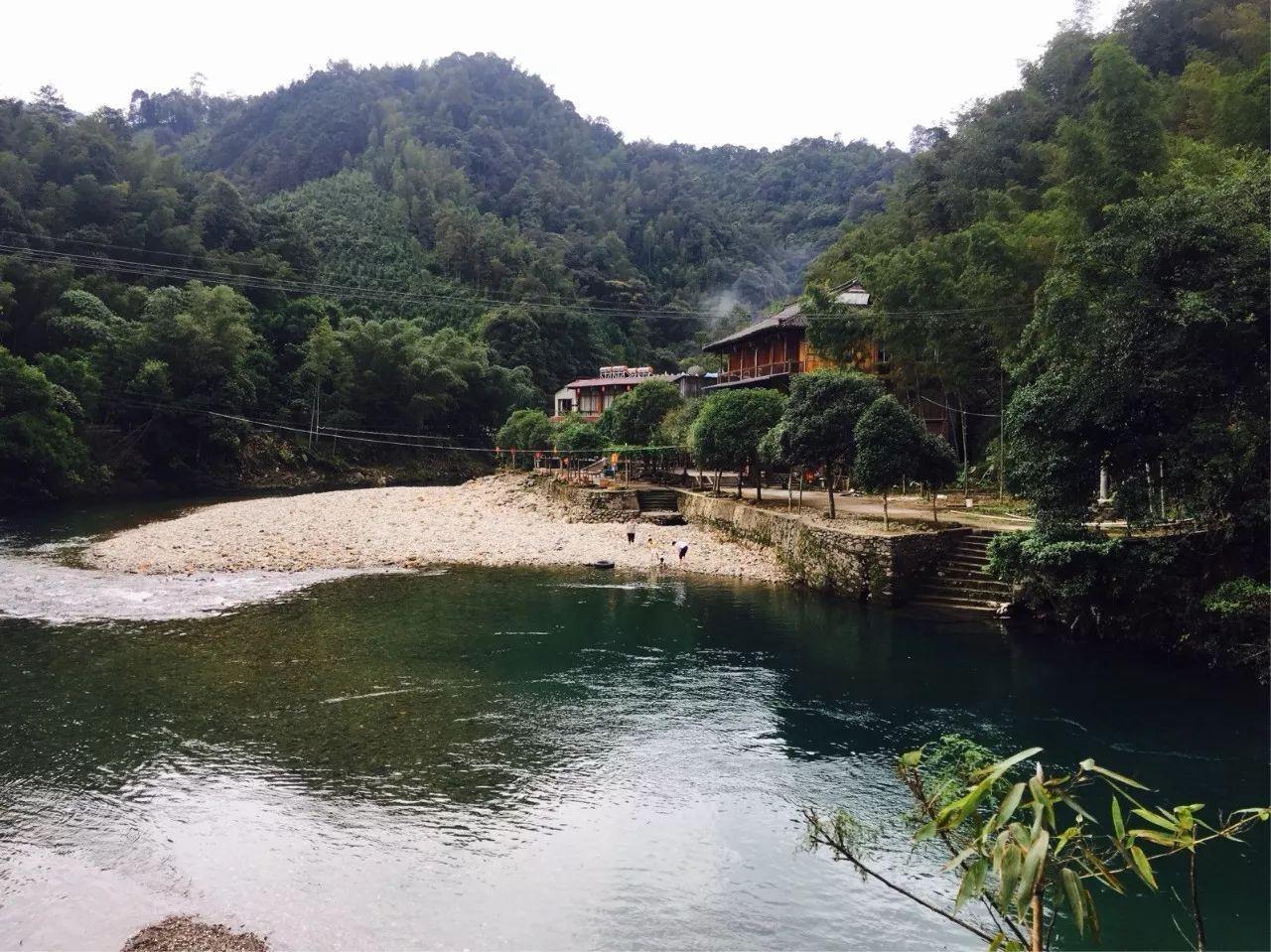 桂林龙泉山庄