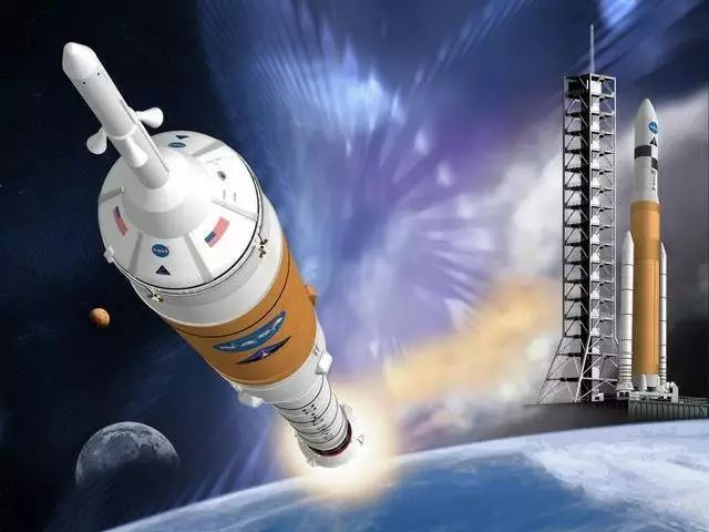 美国政府重启登月计划,NASA遭冷遇,私营航天或成主力军?