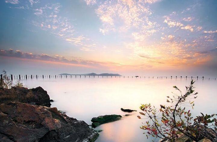 中国五千年气度