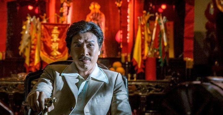 追龙:在香港俚语中是这个名单!(中奖意思)新的好看的古装剧图片
