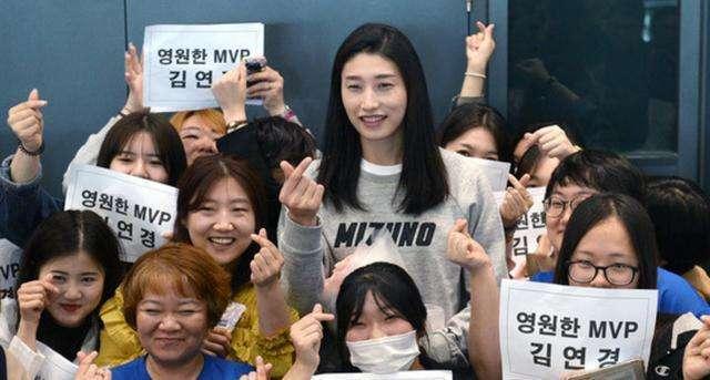 韩排球界看好金延�Z在华发展:她已预定中国联赛MV1.80私服传奇发布网_P唯一悬念是夺冠