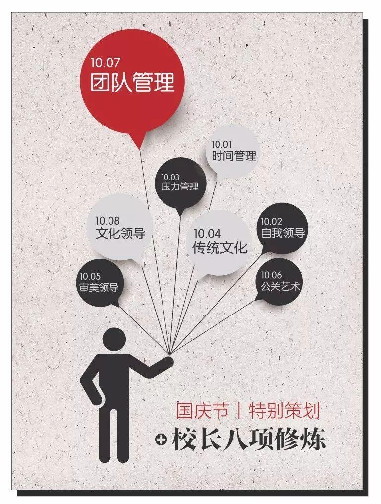 假日修炼(七):这些老师干得这么起劲,校长都做了什么?