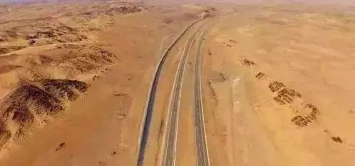 中国G7高速公路全线开通:全世界最美,完爆美国66号公路!