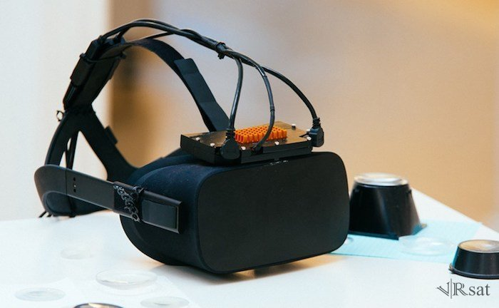 Varjo获8200万A轮融资,用于研发人眼分辨率的VR头显