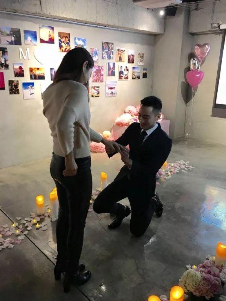 赖弘国求婚阿娇