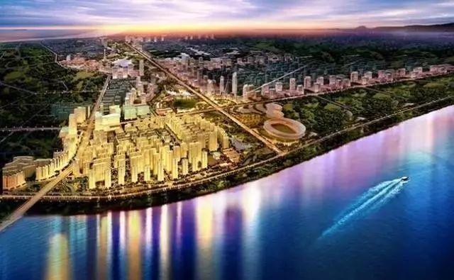 株洲尚格名城规划图
