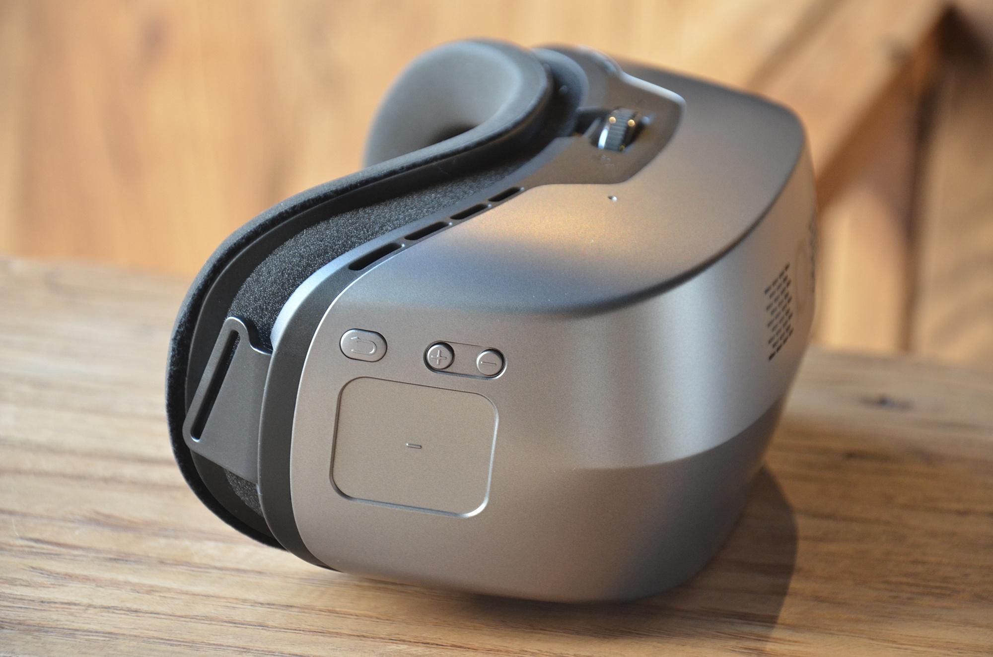 搭载三星OLED屏,猎户座处理器!这款国产VR,值得入手吗?