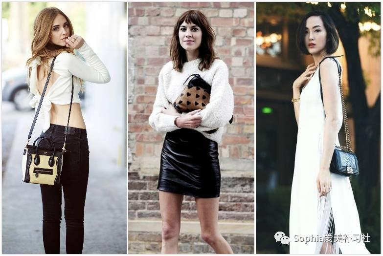谁说时尚圈只有欧美风?日本时尚博主才是满分的穿衣范本!