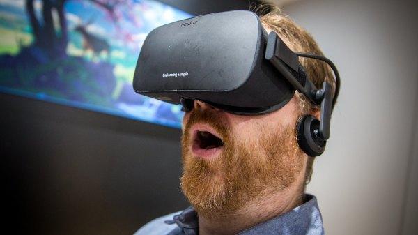 购买VR内容后不满意 Oculus:可以退款