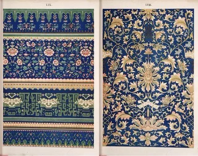香港六彩免费资料60100张古董级别的精选中国纹样,还不赶紧收藏!