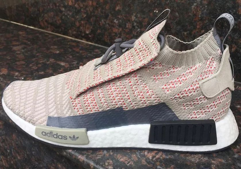 Adidas Pure BOOST 阿迪达斯新款椰子鞋 新款阿迪达斯火爆2018
