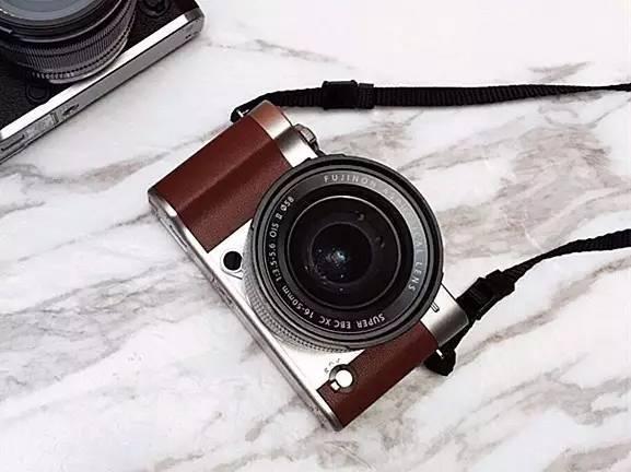 扔掉单反这7款超适合女生用的相机带去旅游逛街都没压力。