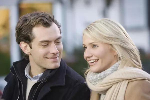 电影甜如蜜,这些电影越看爱情情侣越深!感情众筹网图片