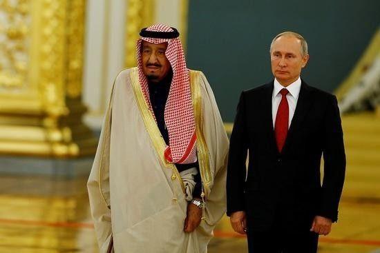 【解局】美国把萨德卖给了沙特,这事意味着什