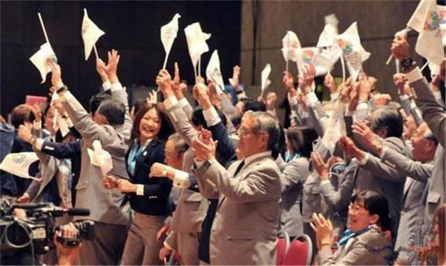 不算话!日本七次违背东京申奥承诺 国际奥委会:不妨再来一次!