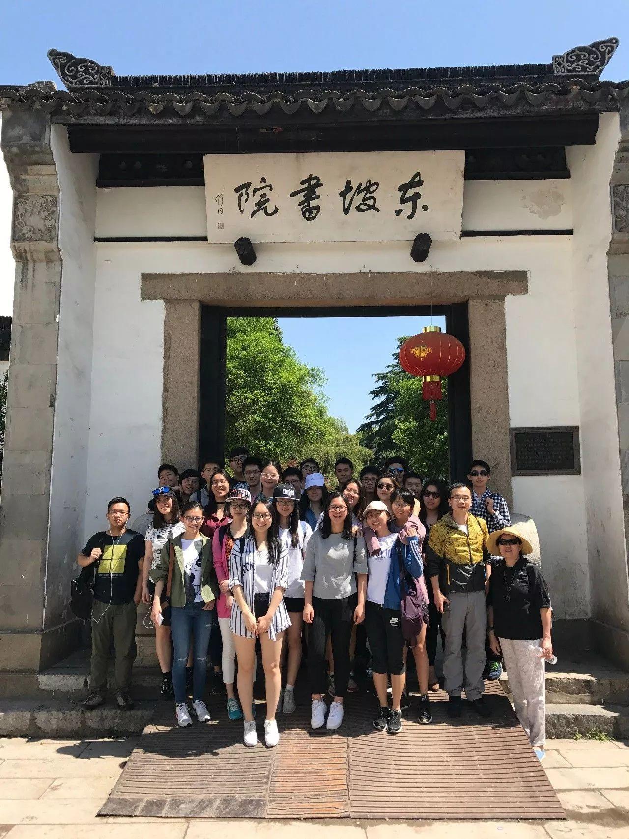 """传统语文课堂教出害羞沉默的中国孩子,被这个IB中文老师""""逼""""着善于表达"""