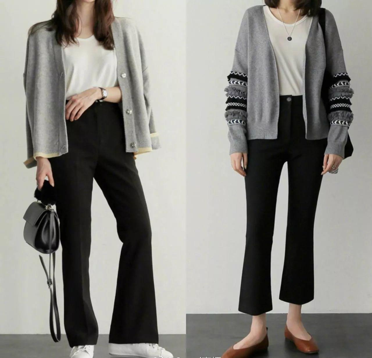 如何选择一条能穿整个秋冬的裤子?