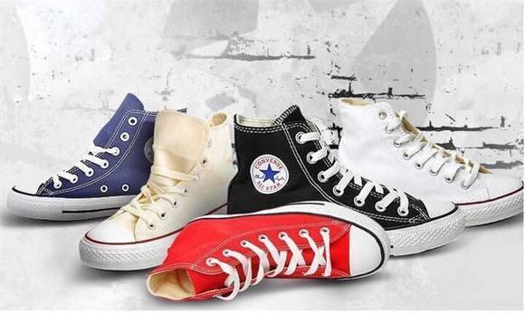 运动鞋是菇凉们一年四季的必备单品,快来get吧!