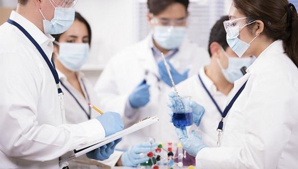 《中国普通高校创新能力监测报告2016》显示,科研员人数激增