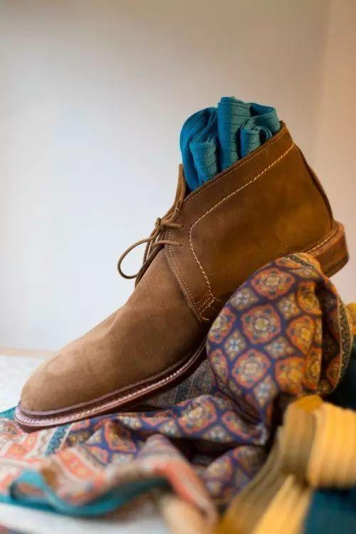 满舒克不会陪你过冬天,工装靴才会!