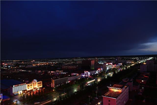 内蒙古3个百强县旅游资源
