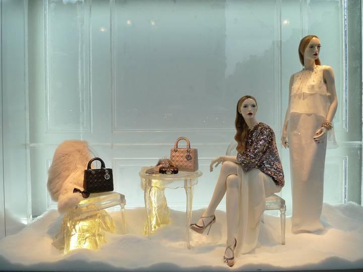 冬装上市,销售量好的店铺都在干这几件事!