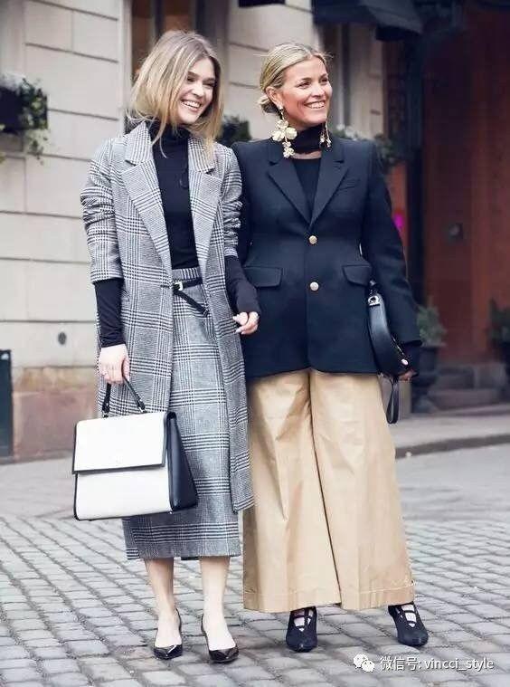 Vincci 情报|时装周上Dior和Hermes都给格纹划重点了,还不赶紧学起来 43