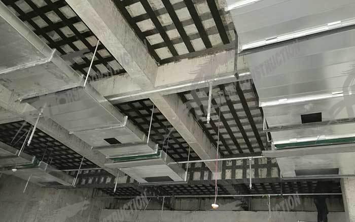房屋建筑抗震加固设计原则图片