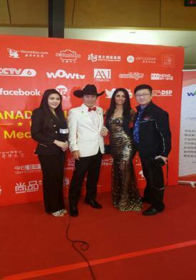 《圣智天下》喜获加拿大金枫叶国际电影节大奖