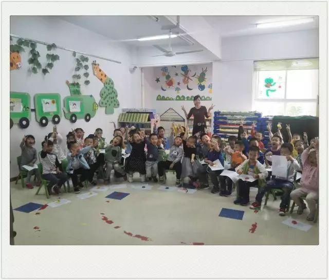 活动幼儿园家长助教实验三角阀图解图片