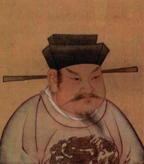 那是尧舜禹汤以后好皇帝的代名词,这位太祖爷的事迹也不用我赘述了.