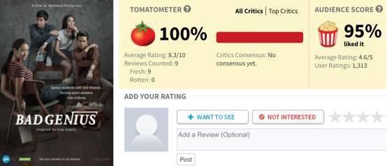 评论丨这部高智商悬疑电影为什么风靡全亚洲,看完我彻底服气