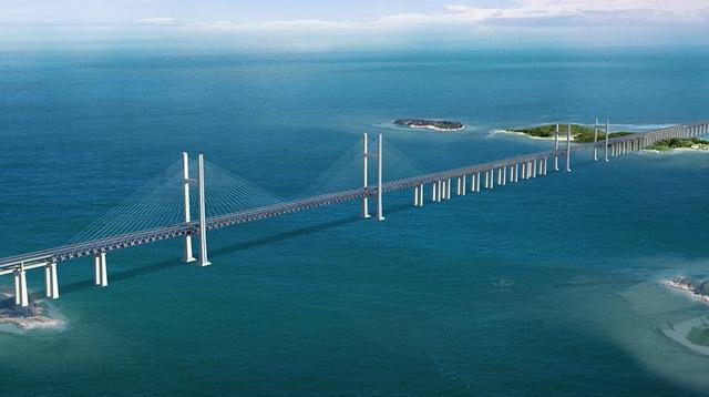 中国这10座厉害的大桥,让