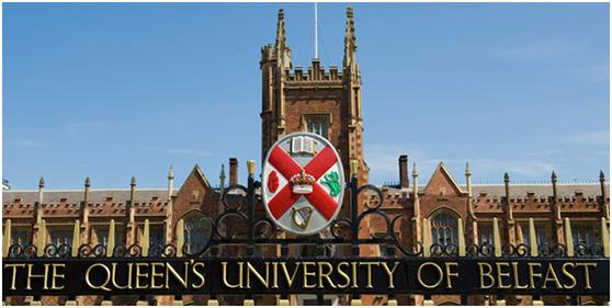 英国女王大学排名_英国女王大学学费,住宿费及录取条件一览