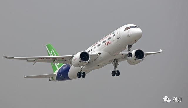 拳打空客,脚踢波音:中俄宽体大客机将于7年后首飞