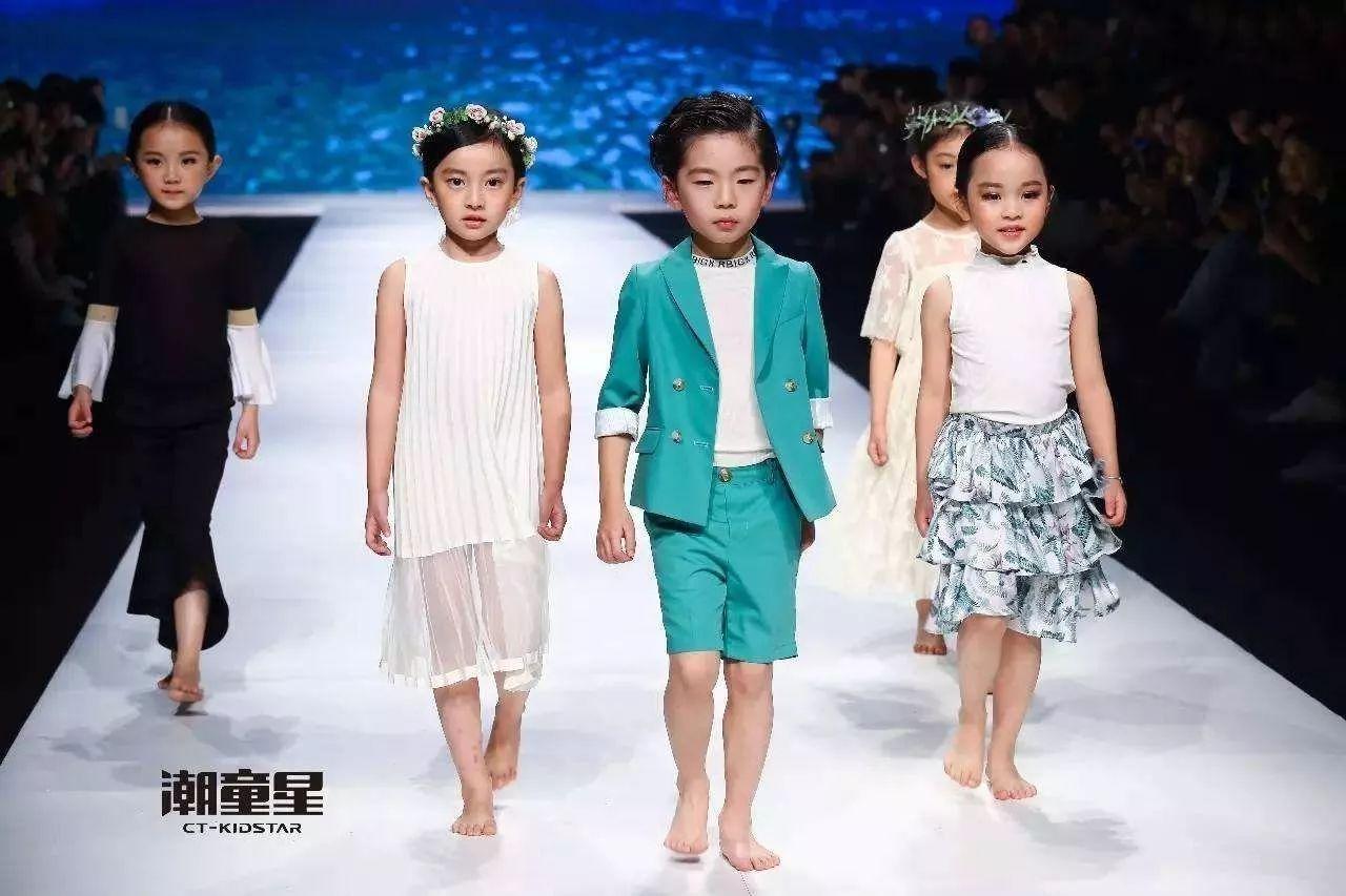 """正文  """"潮童星""""被誉为培养儿童模特的摇篮,专注于 3-12周岁儿童形体"""
