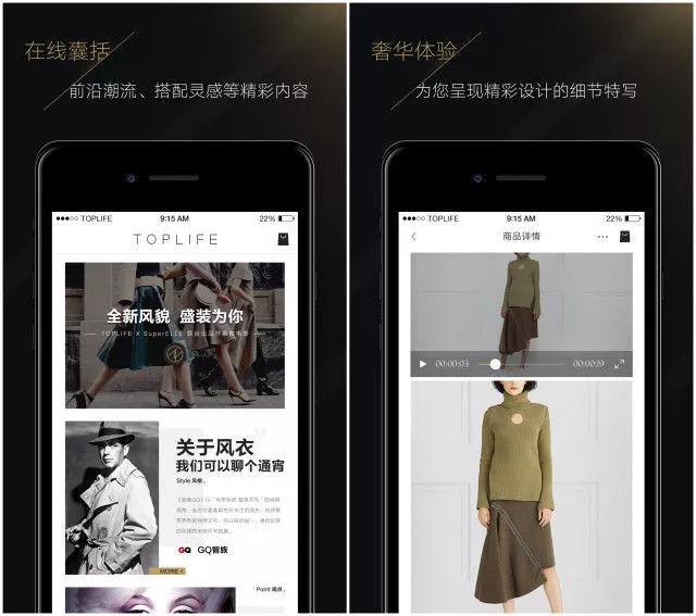 京东推奢侈品电商平台TOPLIFE:不单卖货,还要制定行业标准