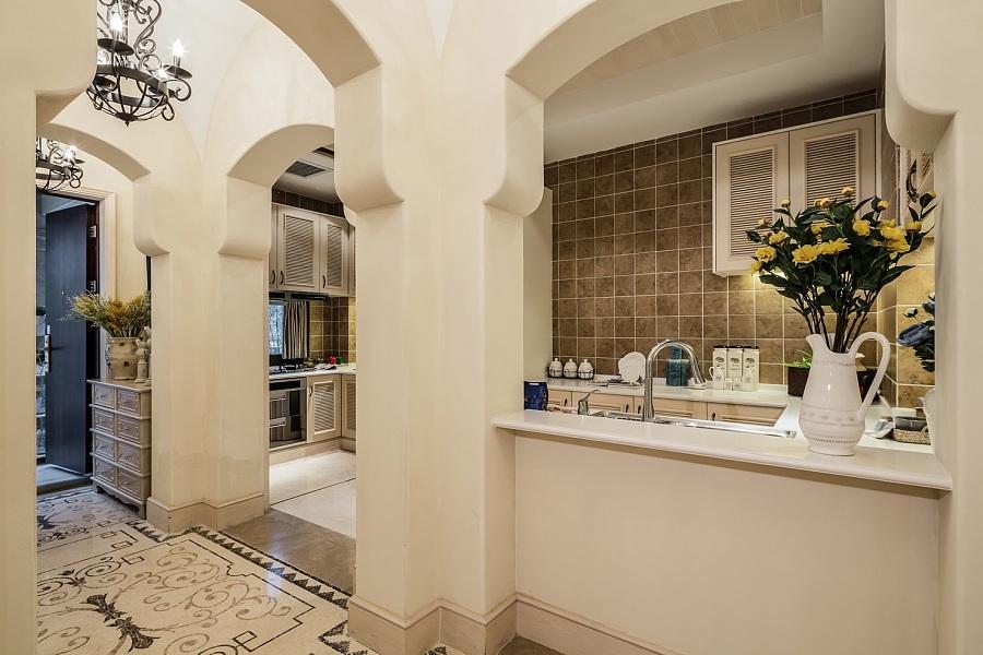 室内设计家庭装修设计包括哪些内容?