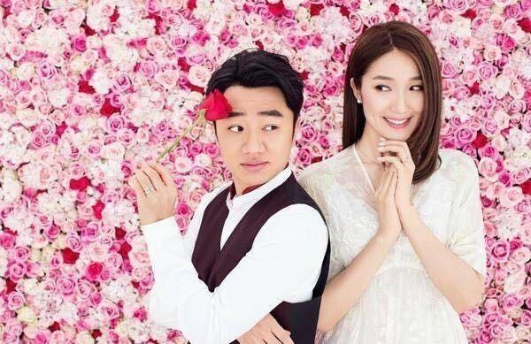 王祖蓝因爱妻患抑郁症退出娱乐圈 这才是真正爱你的男人
