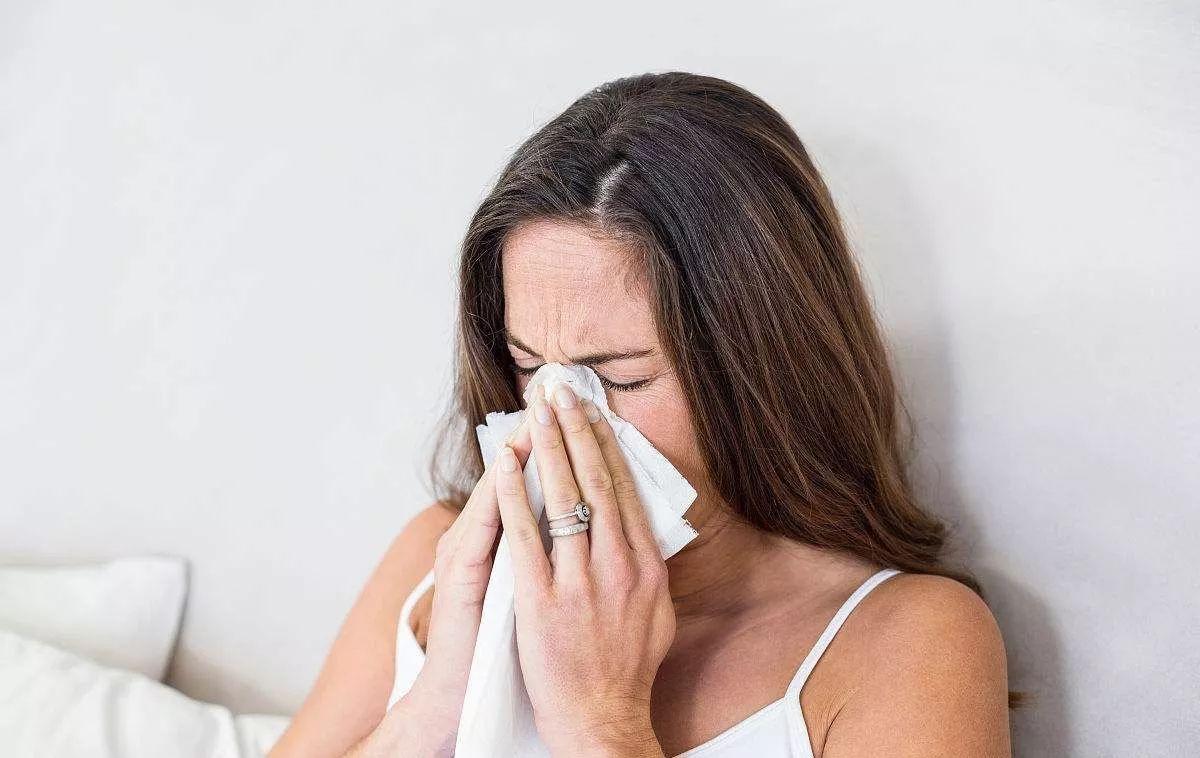 孕妇感冒了怎么办?