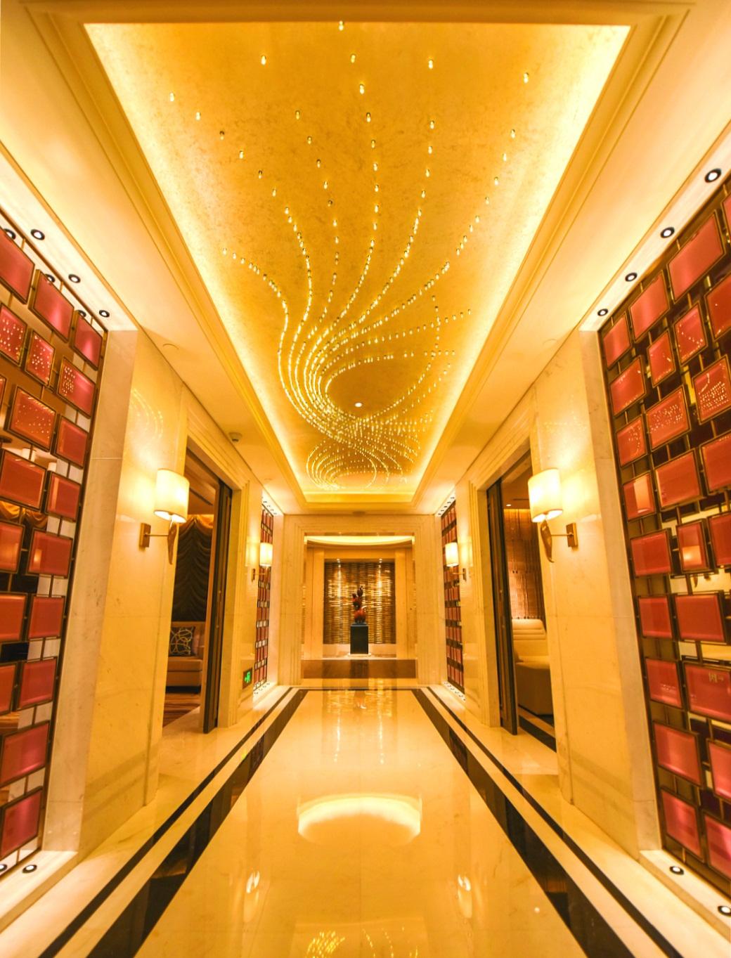 宝丽嘉酒店亚洲首秀,上海新添意式美学酒店经典